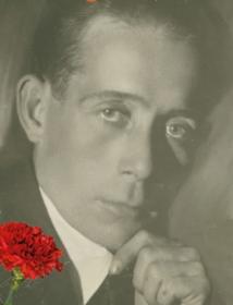 Сизин Василий Николаевич