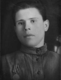 Бычков Алексей Иванович
