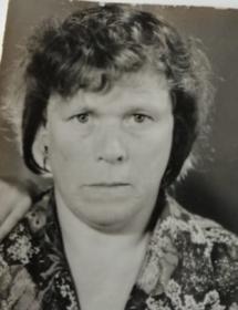 Макарова Нина Григорьевна