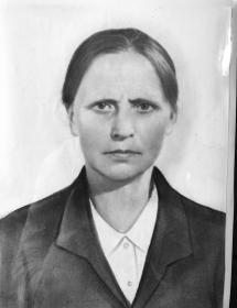 Хаданович Зинаида Степановна