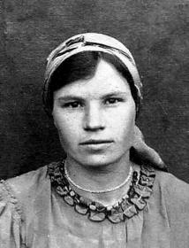 Павлова-Байдова Елизавета Ивановна