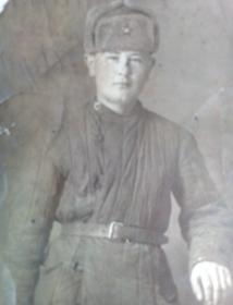 Шичин Александр Дмитриевич