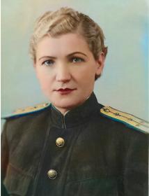Николаева Клавдия Гавриловна
