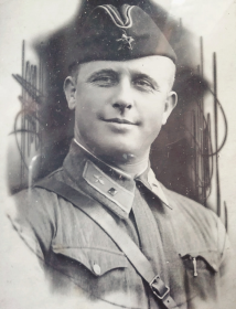 Панков Сергей Михайлович