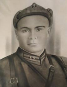 Белехов Павел Ефимович