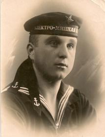 Панков Павел Михайлович