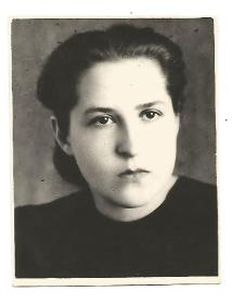 Дьяконова Надежда Николаевна