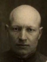 Крылов Макар Макарович