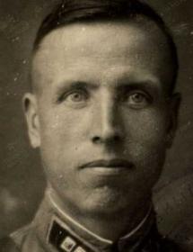 Лебедев Тимофей Андреевич