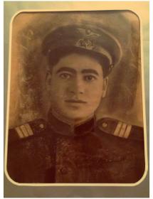 Алиев Исмаил Гусейнович