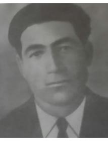 Алиев Кадир Гусейнович