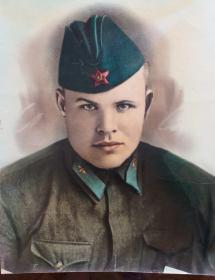 Глушков Михаил Григорьевич