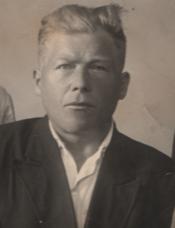 Демидов Александр Сергеевич