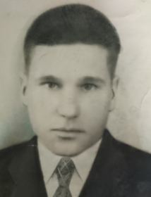 Кисляков Михаил Артёмович