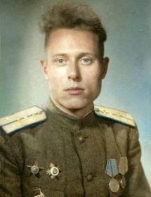 Федорец Алексей Архипович