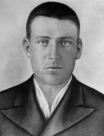 Моторин Иван Афанасьевич