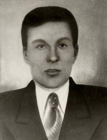 Гребенчугов Михаил Алексеевич