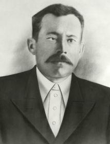 Картузов  Алексей Ильич