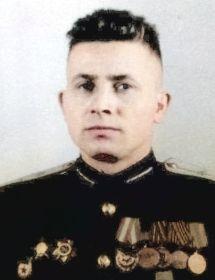 Цицилин  Иван Петрович