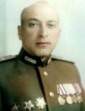 Оскотский Арон Захарович