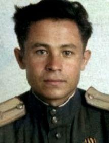 Бойник Борис Дмитриевич