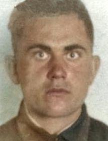 Козик Василий Фомич