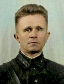Мартемьянов Никандр Васильевич