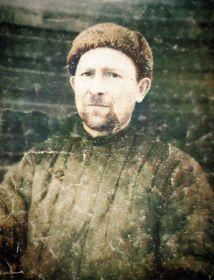 Сиротин Пётр Иванович