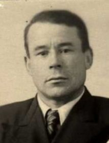 Дмитриев Евстафий Михайлович