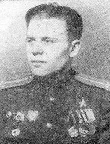 Остапенко Иван Петрович