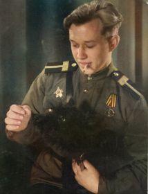Атякин Иван Кузьмич