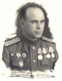 Черноволов Павел Захарович