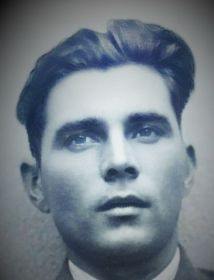 Волокитин Николай Николаевич