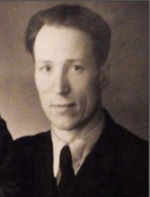 Столбиков Иван Акимович