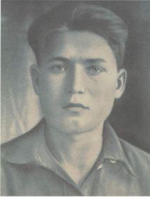 Попов Григорий Николаевич