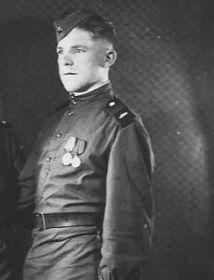 Загнухин Константин Александрович(Алексеевич)