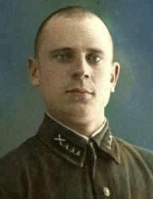 Брагин Исаак Алексеевич