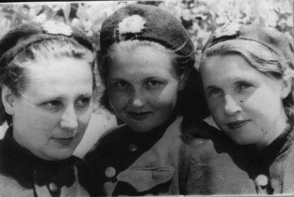 29 июня 1942 - Очамчира