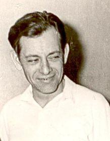 Сын Ясинского В.С. - Ясинский Эдуард Витальевич (16.05.1930 – 29.04.2006).