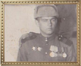 Героический брат Борис