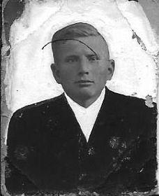 Брат Константин