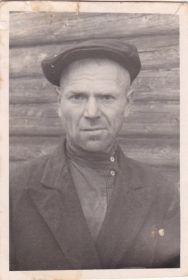 Брат Александра Ивановича - Никанор Иванович Мокин.