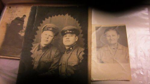 Фото из альбома другой землячки
