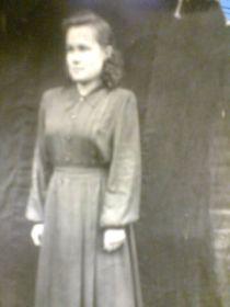 Сестра Евгения