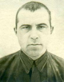 Русанов  Г.Г. 1942 год. п.Приладожский, бои за Синявинские высоты.