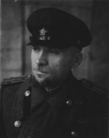 Малыгин В.А. - инженер полковник