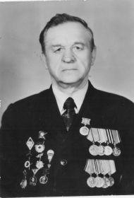 Владимир Дмитриевич Колотовкин
