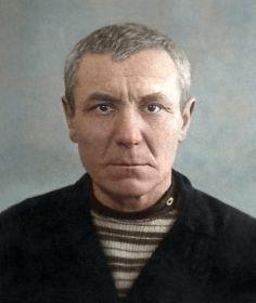 Полковников Илья Михайлович, полное цветное фото