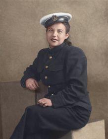 Полковникова Валентина Ильинична, полное цветное фото