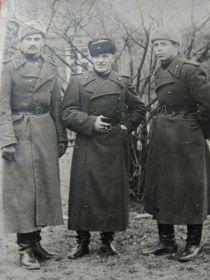 Ленинградский фронт.1942г.